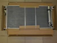 Радиатор кондиционера лансер 9 104748 - магазин запчастей лансер66.рф Екатеринбург.